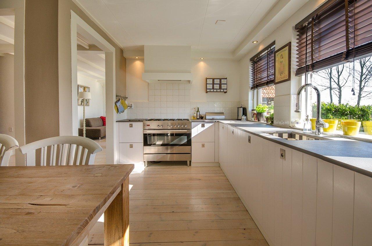 Projekt Küchenkauf
